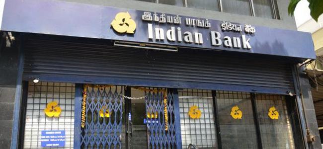 Photo of इंडियन बैंक 115 में पदों पर भर्ती…शैक्षिक योग्यता10 वीं पास …नोटिफिकेशन जरूर देखें