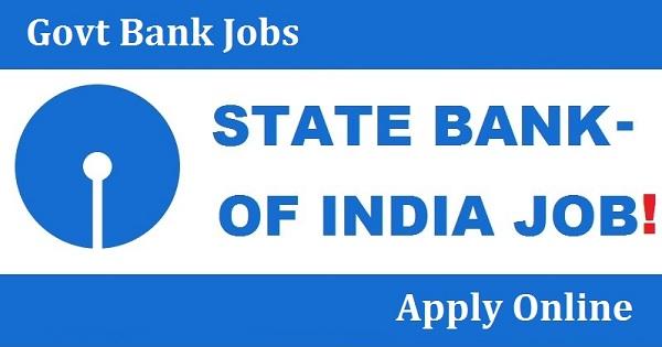 Photo of SBI Recruitment भारतीय स्टेट बैंक में भर्तियाँ….आवेदन करने की अंतिम तिथि 16 नवंबर..प्रकाशित नोटिफिकेशन देखना न भूले