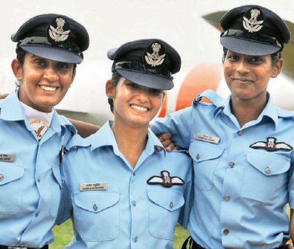 Photo of भारतीय वायु सेना भर्ती 2020: एयरमैन (ग्रुप X और Y ट्रेड) के लिए करें आवेदन