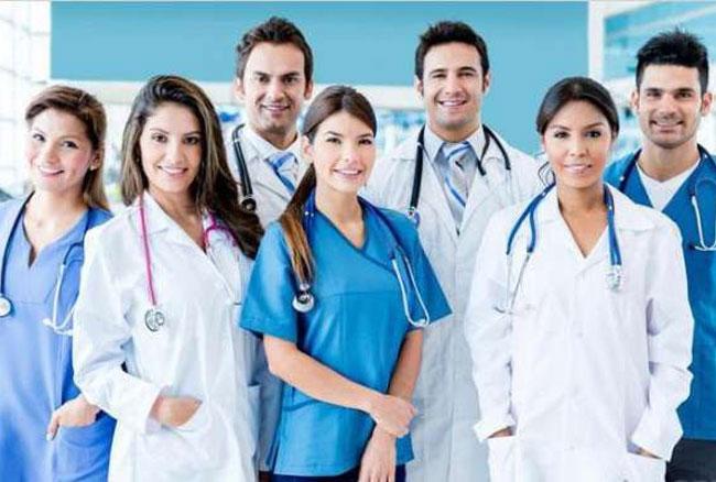 छत्तीसगढ़ स्वास्थ्य विभाग बिलासपुर में निकली भर्ती