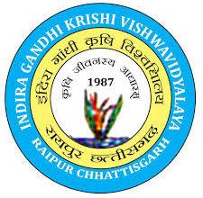 Photo of छत्तीसगढ़ इंदिरा गाँधी कृषि महाविद्यालय रायपुर में विभिन्न भर्ती, अंतिम तिथि 28 फरवरी 2021