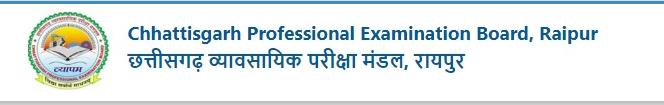 CG SET Result 2019-20 Chhattisgarh State Eligibility Cut Off,