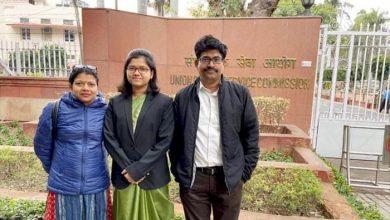 Photo of UPSC के नतीजे जारी, छत्तीसगढ़ से 5 युवाओं का चयन