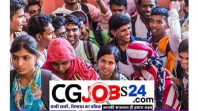 Photo of जांजगीर-चांपा जिले के सभी ब्लॉक में होगा रोजगार मेला का आयोजन देखिये