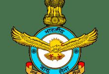Photo of Indian air force recuiritment 2021 इंडियन एयरफोर्स में 334 पदों पर सीधी भर्ती